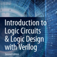 2019 Book Introduction To Logic Circuits Log