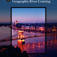 2020 National Geographic River Cruising